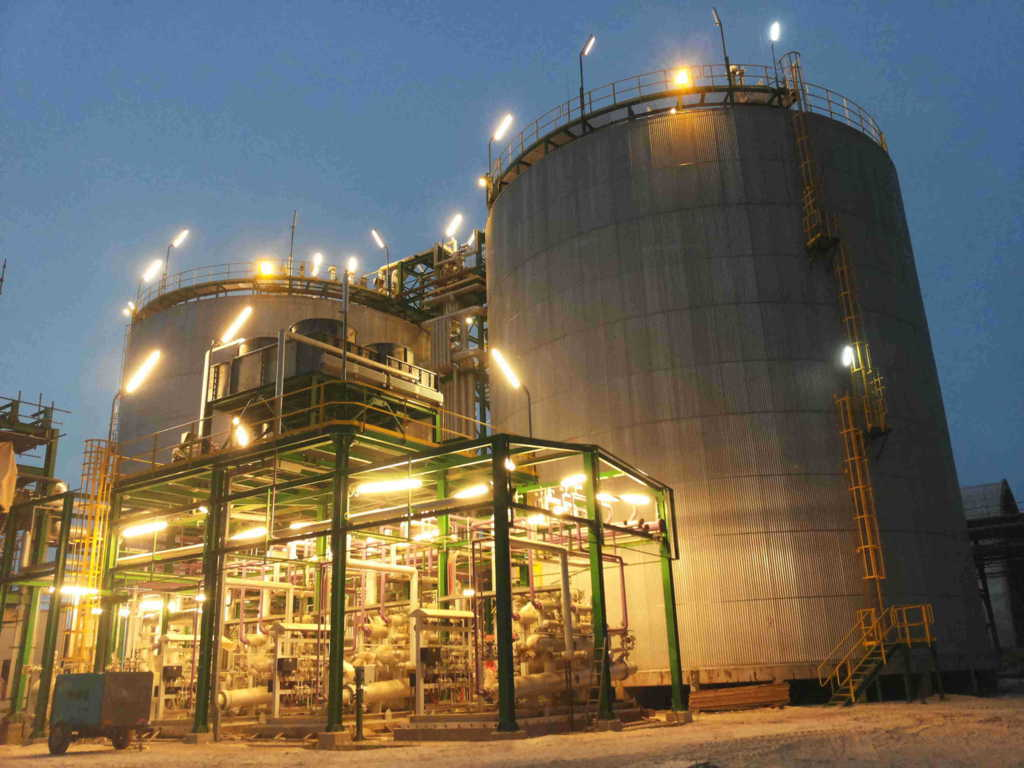 Tank Farm Operations Safety- HSE Training Institute in Nigeria